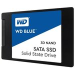 SSD WD Blue 3D NAND 1TB WDS100T2B0A