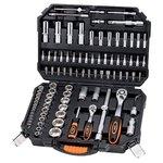 Универсальный набор инструментов Startul PRO-094N 94 предмета