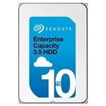 Жесткий диск Seagate ExosX10 10TB ST10000NM0086