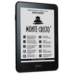 Электронная книга Onyx Boox Monte Cristo 3 черный