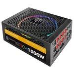 Блок питания Thermaltake Toughpower DPS G RGB 1500W Titanium TPG-1500D-T