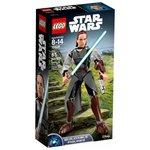 Конструктор LEGO Star Wars Рей 75528