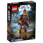Конструктор LEGO Star Wars 75530 Чубакка