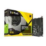 Видеокарта ZOTAC GeForce GTX 1050 Ti Mini 4GB GDDR5 [ZT-P10510A-10L]