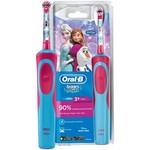 Электрическая зубная щетка Braun D12.513K Oral_B (80300280)
