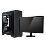 Компьютер игровой с монитором 27