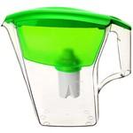 Фильтр для воды Аквафор Лайн зеленый