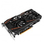 Gigabyte Radeon RX 570 Gaming MI 8GB GDDR5 (rev. 1.0/1.1) [GV-RX570GAMING-8GD-MI]