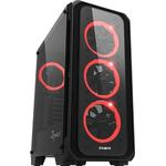 Компьютер игровой без монитора на базе процессора AMD Ryzen 5 3600 и видеокарты GeForce GTX 1660 SUPER
