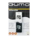 16GB USB Drive Qumo QM16GUD-Y&Y