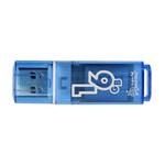 16GB USB Drive SmartBuy Glossy (SB16GBGS-B)