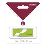 16GB USB Drive SmartBuy Hatch (SB16GBHTH-G)