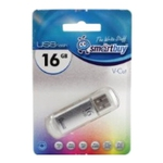 16GB USB Drive SmartBuy V-Cut (SB16GBVC-S)