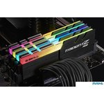 Оперативная память G.Skill Trident Z RGB 4x8GB DDR4 PC4-33000 F4-4133C17Q-32GTZR