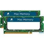 Оперативная память Corsair Mac Memory 2x8GB DDR3 PC3-10600 KIT (CMSA16GX3M2A1333C9)