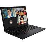 Ноутбук Lenovo ThinkPad T590 20N4002URT