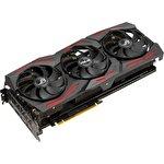 Видеокарта ASUS ROG Strix GeForce RTX 2060 EVO OC 6GB GDDR6 [ROG-STRIX-RTX2060-O6G-EVO-GAMING]