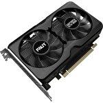 Видеокарта Palit GeForce GTX 1650 GP 4GB GDDR6 NE6165001BG1-1175A