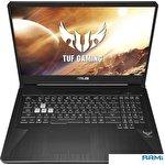Игровой ноутбук ASUS TUF Gaming FX705DT-AU027