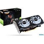 Видеокарта Inno3D GeForce RTX 2060 Super Twin X2 OC RGB 8GB GDDR6