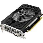 Видеокарта Palit GeForce GTX 1650 StormX OC D6 NE61650U18G1-166F