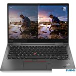 Ноутбук 2-в-1 Lenovo ThinkPad X1 Yoga Gen 5 20UB0002RT