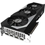 Видеокарта Gigabyte GeForce RTX 3070 Gaming OC 8GB GDDR6 GV-N3070GAMING OC-8GD