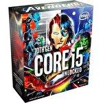 Процессор Intel Core i5-10600KA (BOX)