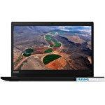 Ноутбук Lenovo ThinkPad L13 Gen 2 Intel 20VH0015RT
