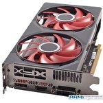 Видеокарта XFX Radeon RX 550 Double Dissipation 4GB GDDR5 RX-550P4PFG5