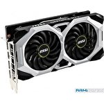 Видеокарта MSI GeForce RTX 2060 Ventus GP OC 6GB GDDR6