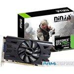 Видеокарта Sinotex Ninja GeForce GTX 750 Ti 4GB GDDR5 NH75TI045F
