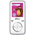 MP3 плеер Ritmix RF-4950M 4Gb White