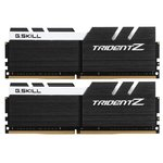 Оперативная память G.Skill Trident Z 2x16GB DDR4 PC4-25600 F4-3200C16D-32GTZKW
