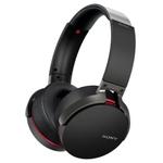 Наушники с микрофоном Sony MDR-XB950B1 (черный)