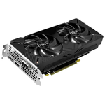 Видеокарта Palit GeForce RTX 2060 GamingPro OC 6GB GDDR6 NE62060T18J9-1062A