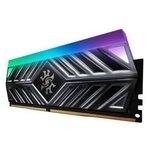 Оперативная память A-Data Spectrix D41 RGB 8GB DDR4 PC4-24000 AX4U300038G16-ST41