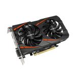 Видеокарта GIGABYTE Radeon RX 560 GV-RX560GAMING OC-4GD 4Gb