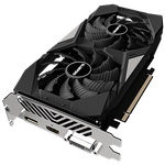 Видеокарта Gigabyte GeForce GTX 1650 Super WindForce OC 4GB GDDR6 GV-N165SWF2OC-4GD