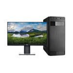 Компьютер офисный с монитором 22