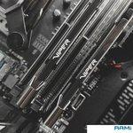 Оперативная память Patriot Viper Steel 8GB DDR4 PC4-25600 PVS48G320C6