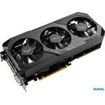 Видеокарта ASUS TUF Gaming X3 GeForce GTX 1660 Advanced edition 6GB GDDR5 [TUF3-GTX1660-A6G-GAMING]