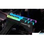 Оперативная память G.Skill Trident Z RGB 2x8GB DDR4 PC4-32000 F4-4000C17D-16GTZR