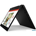 Ноутбук 2-в-1 Lenovo ThinkPad L13 Yoga 20R50008RT