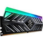 Оперативная память A-Data Spectrix D41 RGB 8GB DDR4 PC4-25600 AX4U320038G16A-ST41