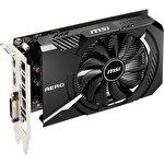 Видеокарта MSI GeForce GTX 1650 D6 AERO ITX OC 4GB GDDR6