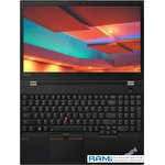 Ноутбук Lenovo ThinkPad T15 Gen 1 20S6004JRT