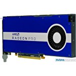 Видеокарта AMD Radeon Pro W5500