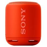 Портативная аудиосистема Sony SRS-XB10 Red