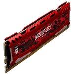 Оперативная память Crucial Ballistix Sport LT 16GB DDR4 PC4-24000 BLS16G4D30AESE
